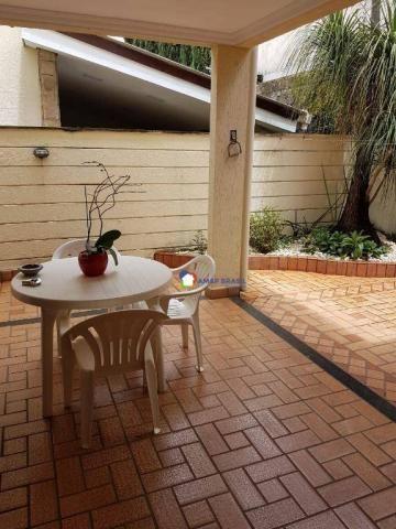 Sobrado com 3 dormitórios à venda, 137 m² por R$ 560.000,00 - Parque Anhangüera - Goiânia/ - Foto 15