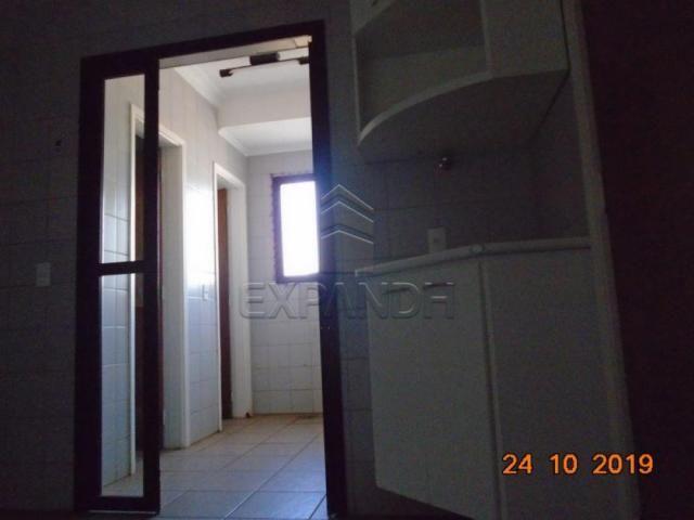 Apartamento para alugar com 2 dormitórios em Jardim sao jose, Sertaozinho cod:L1256 - Foto 18