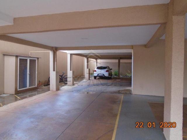 Apartamento para alugar com 2 dormitórios em Jardim eldorado, Sertaozinho cod:L8087 - Foto 4