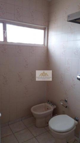 Apartamento com 3 dormitórios para alugar, 95 m² por R$ 1.000,00/mês - Jardim Paulista - R - Foto 6