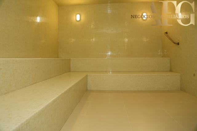 Apartamento 2 dormitórios sendo 1 suíte , excelente localização em Campinas - Foto 19
