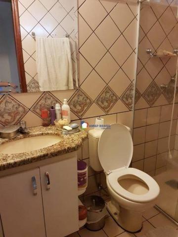 Sobrado com 3 dormitórios à venda, 137 m² por R$ 560.000,00 - Parque Anhangüera - Goiânia/ - Foto 12