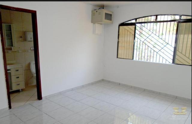 Casa à venda com 3 dormitórios em Jardim lancaster, Foz do iguacu cod:987 - Foto 14