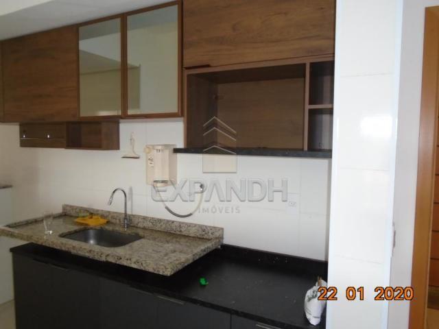 Apartamento para alugar com 2 dormitórios em Jardim eldorado, Sertaozinho cod:L8087 - Foto 12