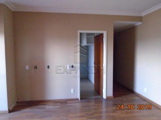 Apartamento para alugar com 2 dormitórios em Jardim sao jose, Sertaozinho cod:L1256 - Foto 15