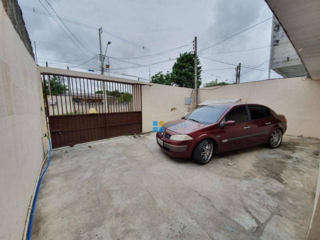 Terreno com 2 casas no Uberaba - Foto 5