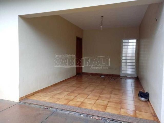Casas de 3 dormitório(s) na Vila José Bonifácio em Araraquara cod: 81144 - Foto 2
