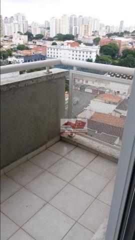 Sala à venda, 38 m² por R$ 330.000 - Ipiranga - São Paulo/SP - Foto 7