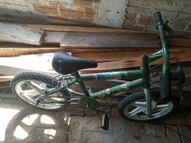 Bike ben10 - Foto 3