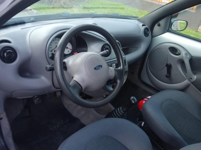 Ford Ka 1.0 2003 - Foto 3