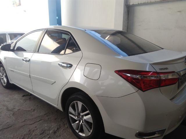Toyota Corolla GLi Upper 1.8 - Foto 7