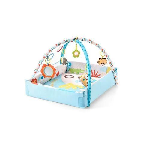 Tapete De Atividades Para Bebês R$ 219,00 - Foto 4