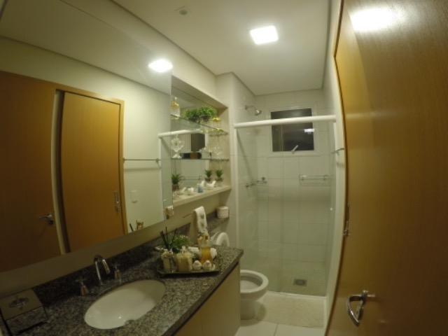 Apartamento Edifício Fontaine Dor - Foto 10