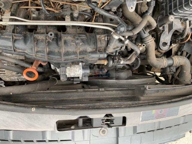 Audi A3 Sportback 2.0 tfsi Sucata para retirada de peças - Foto 10