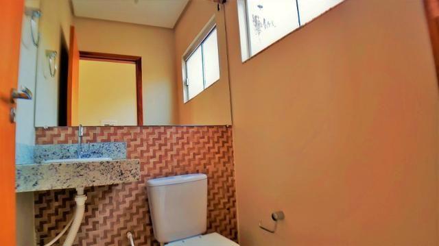 Sobrado 3 Quartos, 112 m² c/ churrasqueira na 507 Sul - Foto 2