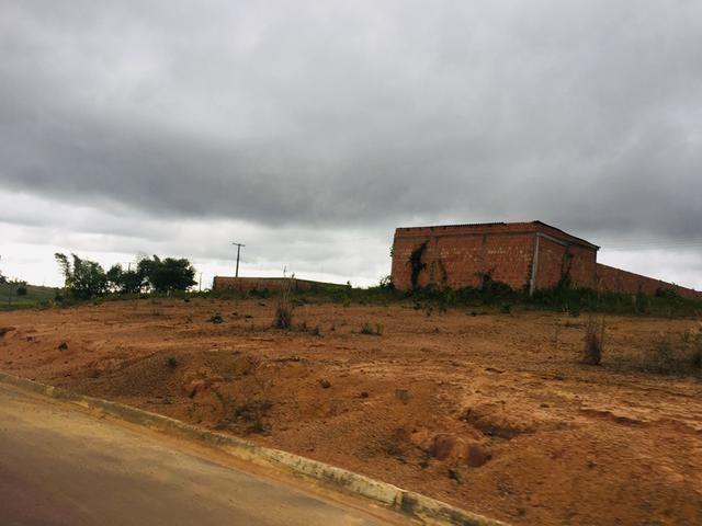 Lindos lotes no Residencial Amazônas 2 pronto para construir - Foto 4