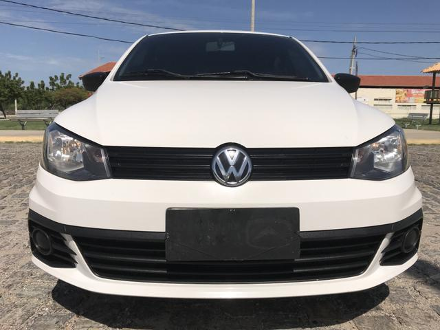 VW Gol G7 1.0 Trendline - Foto 6