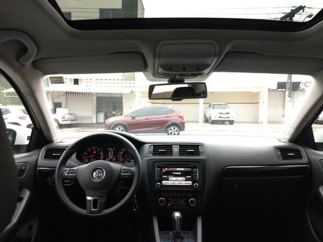 VW Jetta Comfortline 2.0 Flex - Foto 8