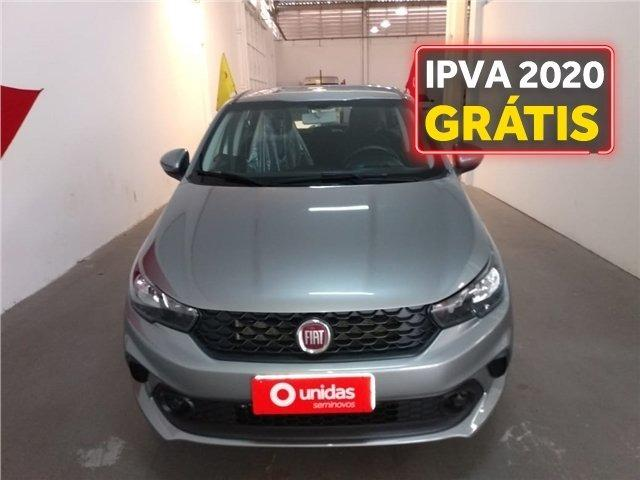 Fiat Argo 1.0 drive 2019 - Foto 5