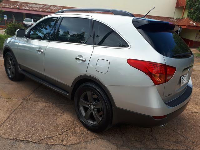 Hyundai Vera Cruz 7lugares, oferta!
