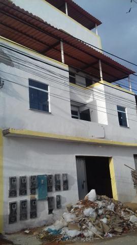 Apartamento cobertura dupléx Itapuã