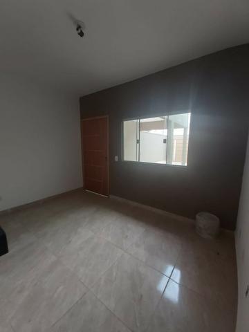 Casa 2 quartos - Res Vereda dos Buritis- Goiânia / Go - Foto 9