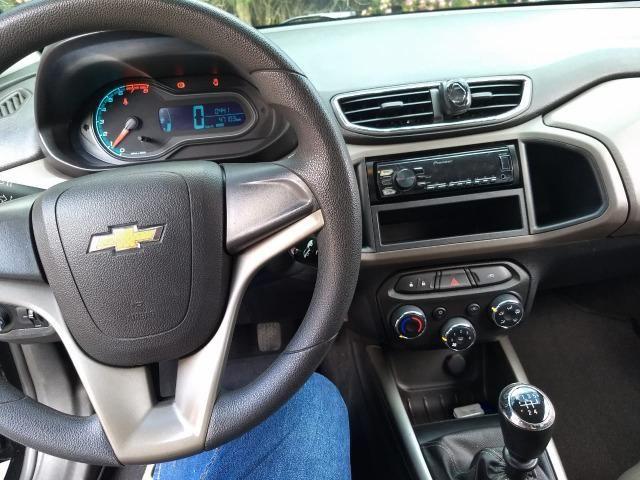 Chevrolet Prisma 1.0 LT 2015 - Foto 11