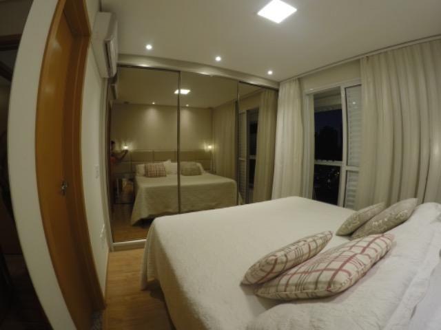 Apartamento Edifício Fontaine Dor - Foto 12