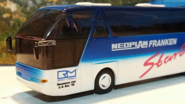 Miniatura de ônibus - Foto 4