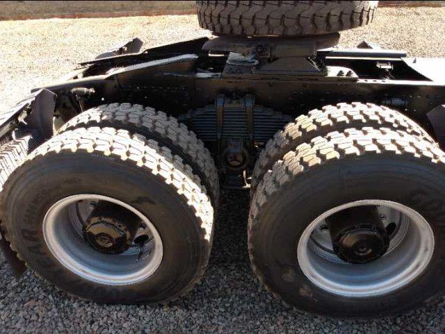 Mercedes 3344 6x4 bug pesado - Foto 18