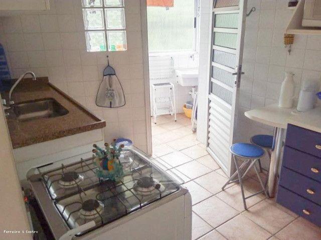 Apartamento 2 Dormitórios - Itararé - São Vicente - Foto 4