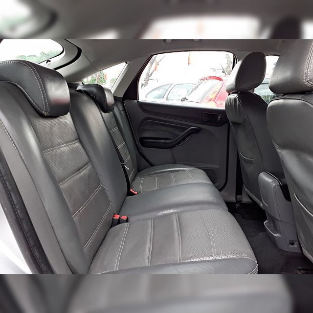 Ford Focus Hatch GLX 2009 Completo - Foto 10
