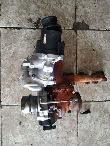 Turbina Amarok bi-turbo bocão - Foto 3
