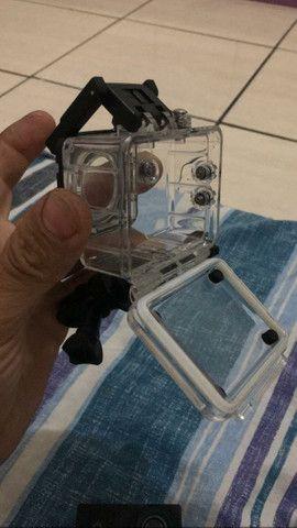 Vendo câmera  - Foto 2