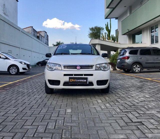 Fiat Palio Fire - 4mil + 699 Mês - Foto 2