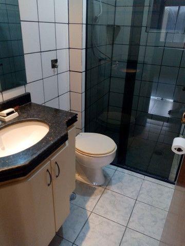 Apartamento 3 quartos, 2 garagens, no porcelanato, próx ao Goiânia Shopping - Foto 10
