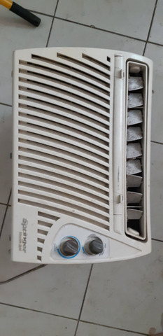 Springer 7500btu's - condicionador de ar
