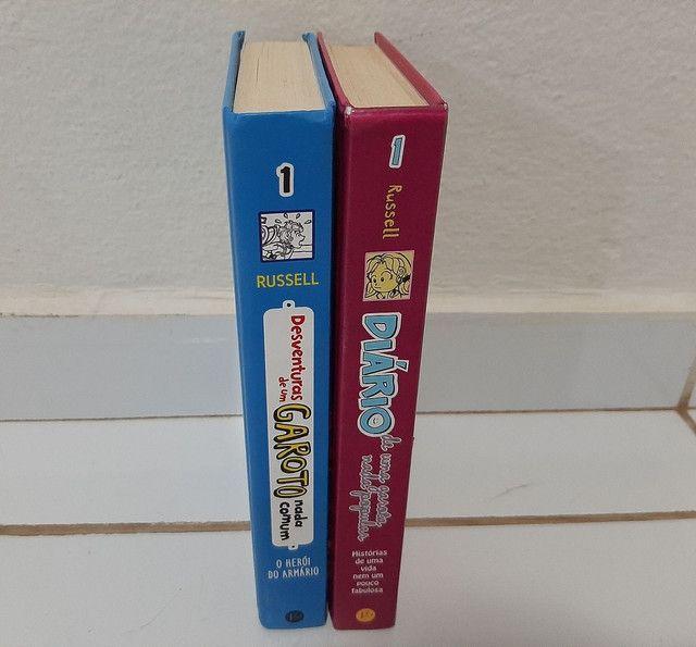 Kit com 2 livros: Rachel Russell - Foto 3