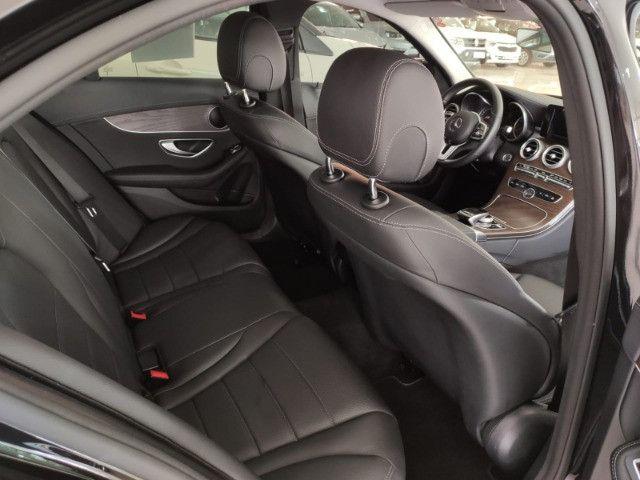 Oportunidade C-180 Mercedes Benz *IPVA 2020 pago! - Foto 9