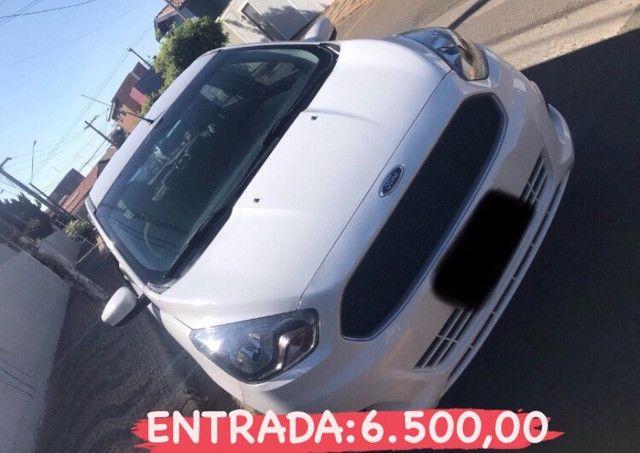 Ford ka 1.0 (2016)