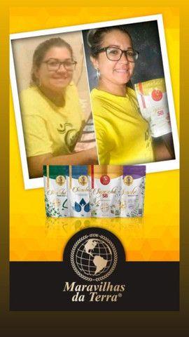 Super chá SB Maravilhas da Terra a partir de R$ 40,00 - Foto 4