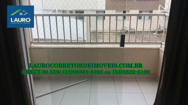 Apartamento com 3 qtos sendo 1 suíte no 1° andar no Belle Ville - Foto 13