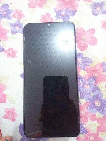 Samsung A20s vender ou trocar - Foto 3