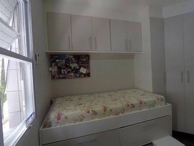Oportunidade!! Excelente Apartamento com 2 dormitórios e quintal no Marapé em Santos - Foto 14