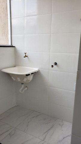 Apto A219 Bairro Cidade Verde, 2 quartos. Registro e Itbi grátis. 49 m², Valor 120 mil - Foto 7