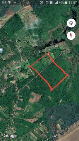 Terreno em itacoatiara, ramal da Penha com 46.5 hectares - Foto 2