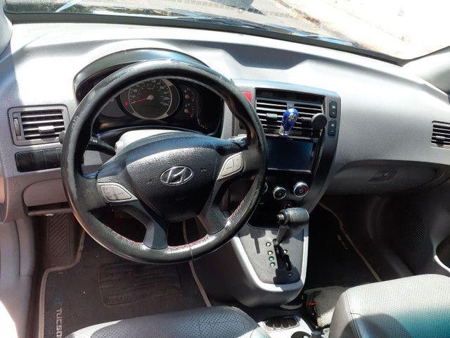 Hyundai Tucson 2.0 16V Automatica - Foto 3