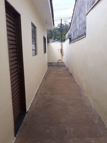 Vendo Casa Com Garagem 1 Dormitório Jardim Conduta Aceita Financiamento