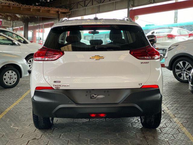 Chevrolet Tracker LT 1.0 Turbo 0KM 2021 - Foto 5