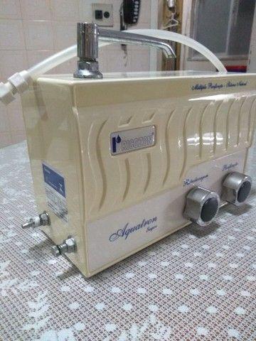 Purificador de Água Aquatron Super